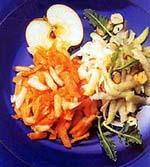 Tejmentes diéta mit lehet enni