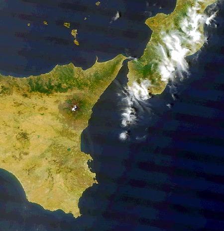 Messinai szoros