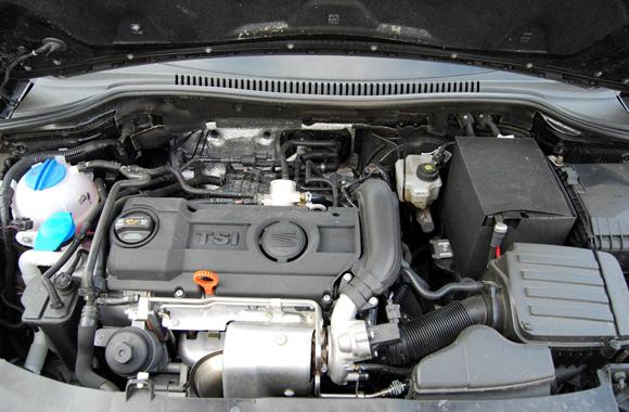 kompakt élvezet - seat leon 1.4 tsi sport limited teszt