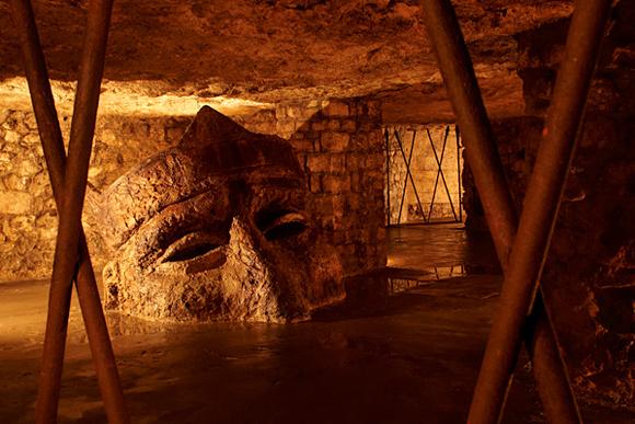 Barlang budapest