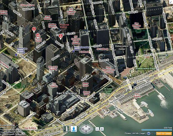 Lekorozte A Street View T A Microsoft