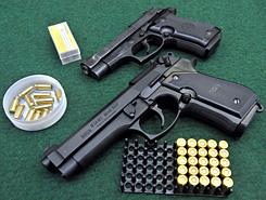 477550632789 Otthon tartott fegyverrel űzné a bűnt a Jobbik