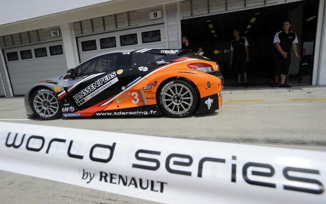 Minden egy helyen - World Series by Renault 88410668bc