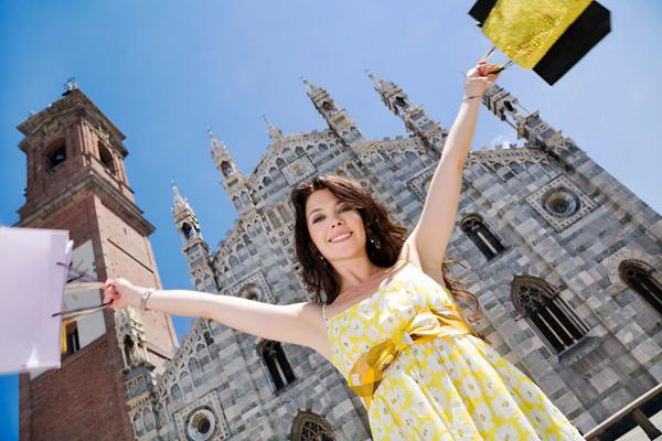 Megfejtettük az olasz nők titkát - Te is lehetsz tökéletes! eb8e06e9a2