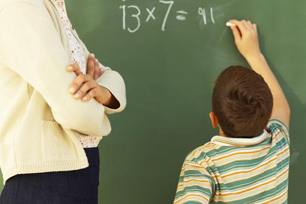 Tanár problémák