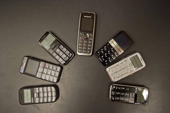 Válságkarácsony: fillérekért vehet mobilt a nagyinak