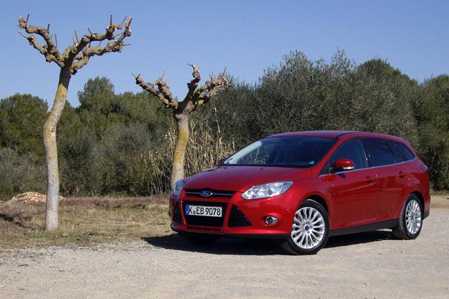 Nincs Wartburg-érzés az új Focusban - Ford Focus 1.0 EcoBoost-menetpróba 383c6995a3