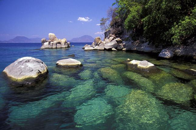 Malawi tó