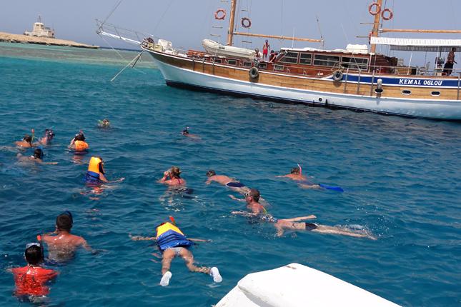 Egyiptomi nyaralás vélemények