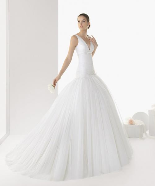 0bbd4c36d8 Álomszép menyasszony lett Palvin Barbara