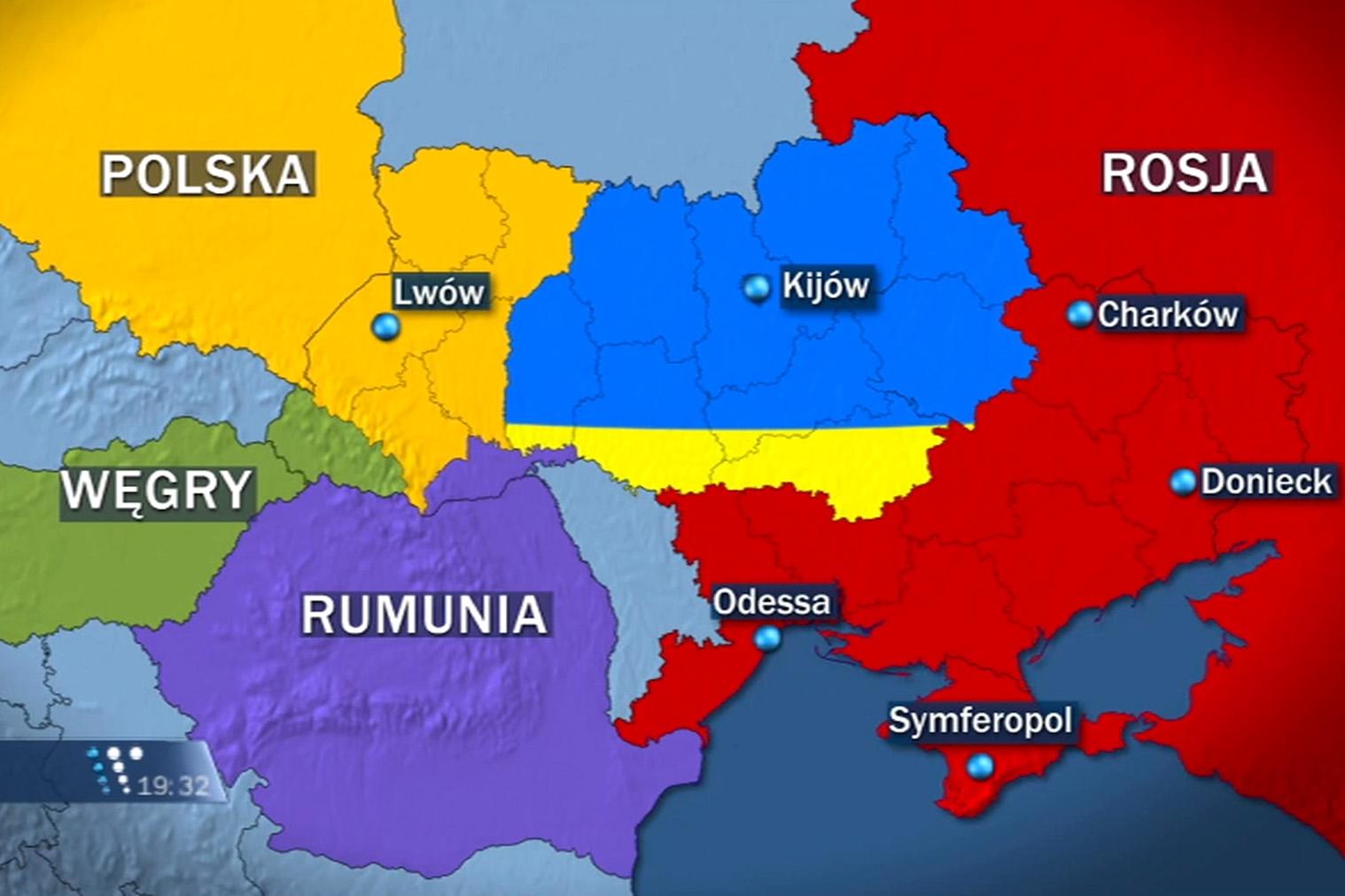 Magyarorszagnak Is Adna Ukrajnabol Az Orosz Duma Alelnoke