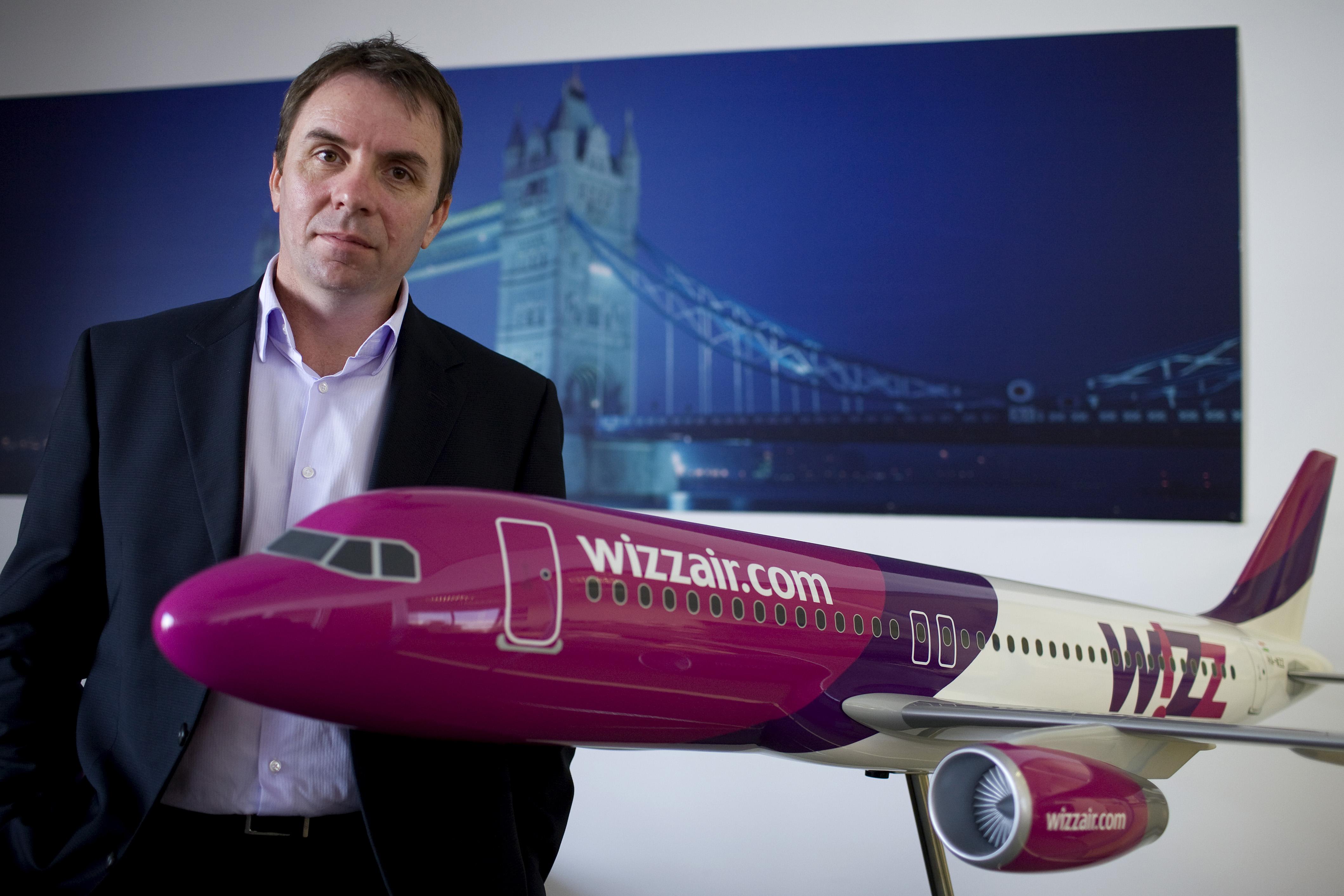 b5fad8734458 Húsz új Airbus gépet vásárol a Wizz Air