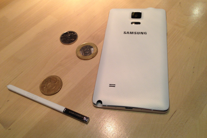 A Samsung óriása szinte kikezdhetetlen 40e508091a