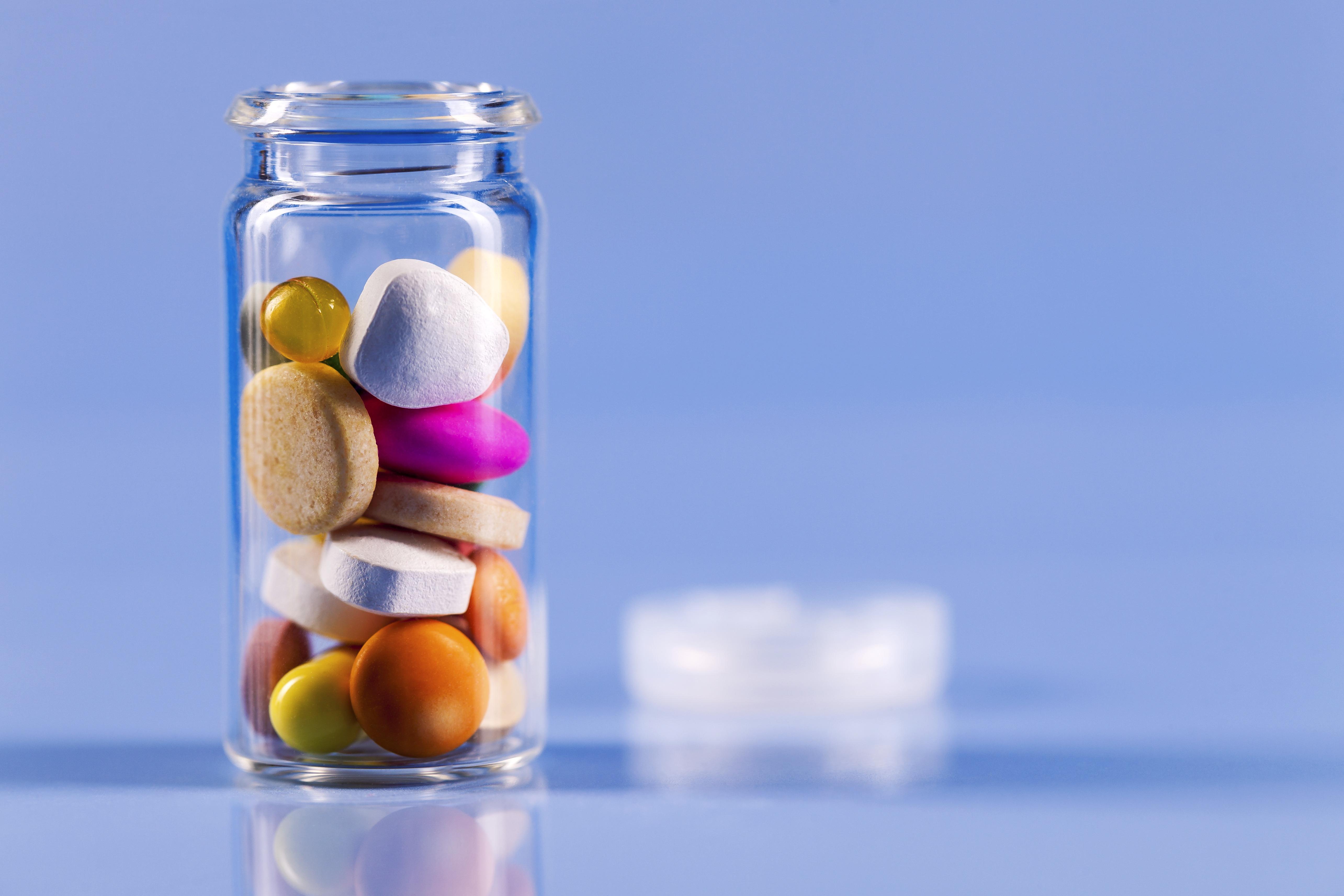 Vitaminnal a zöldhályog ellen