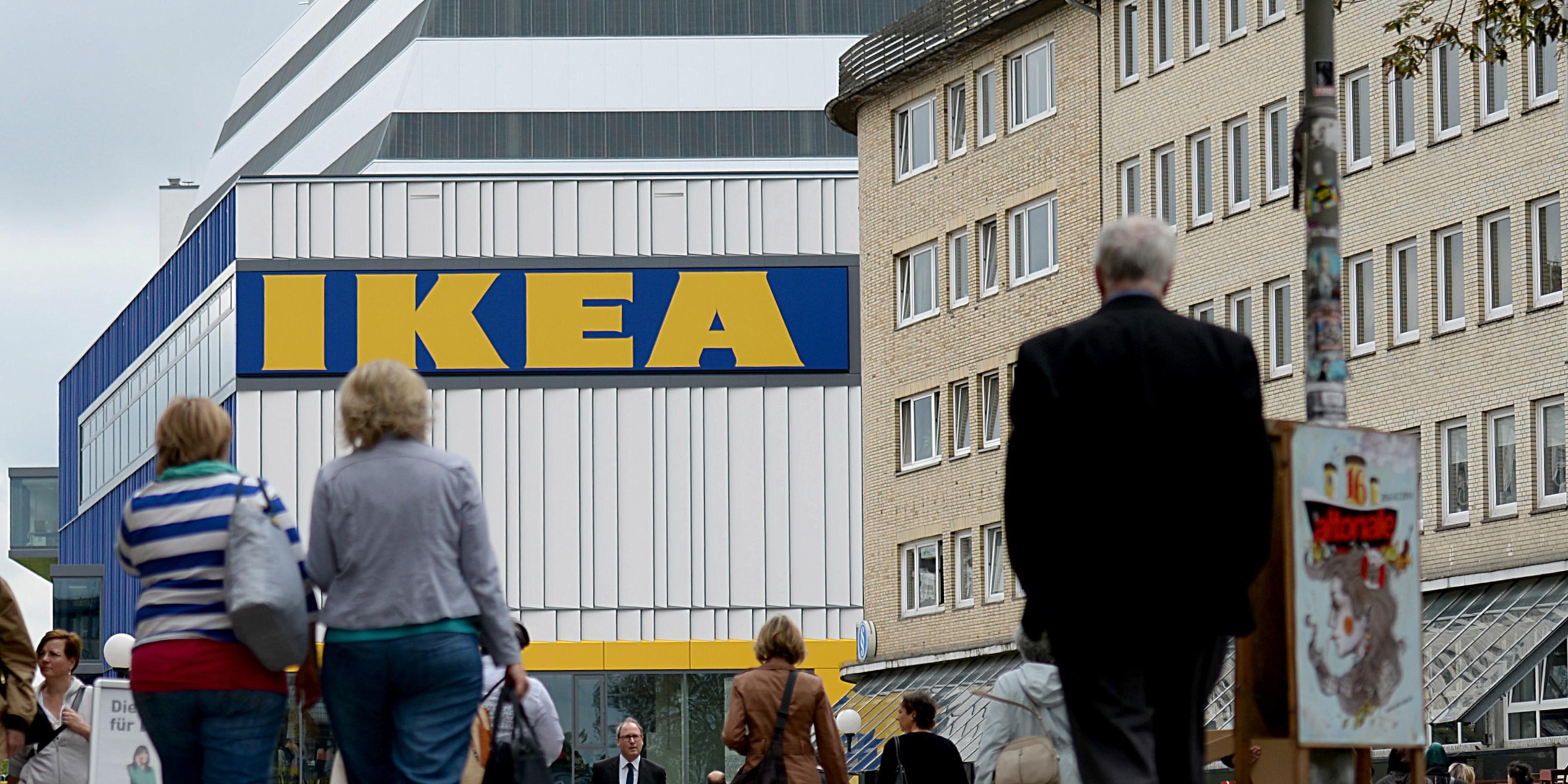 Ikea leértékelt áruk