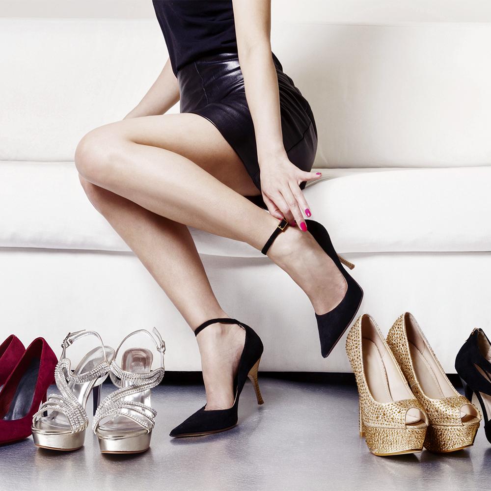 Csinosak, vagányak, dögösek 6 cipő, ami biztosan hódít