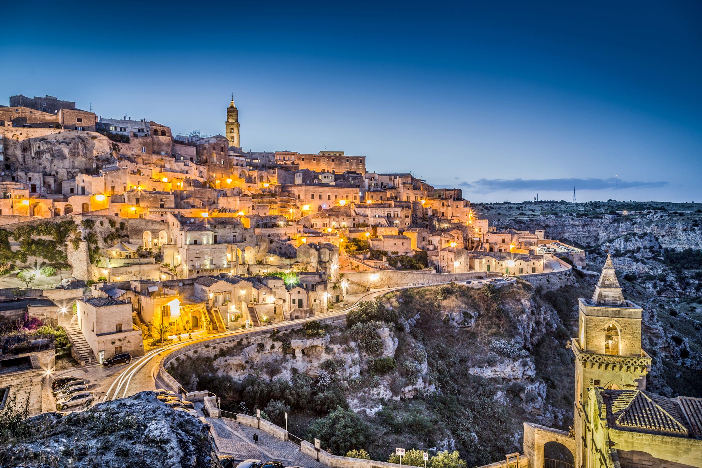 8a28088135bb Az olasz csizma sarkában - Elbűvölő itáliai kisvárosok, amiket látni kell