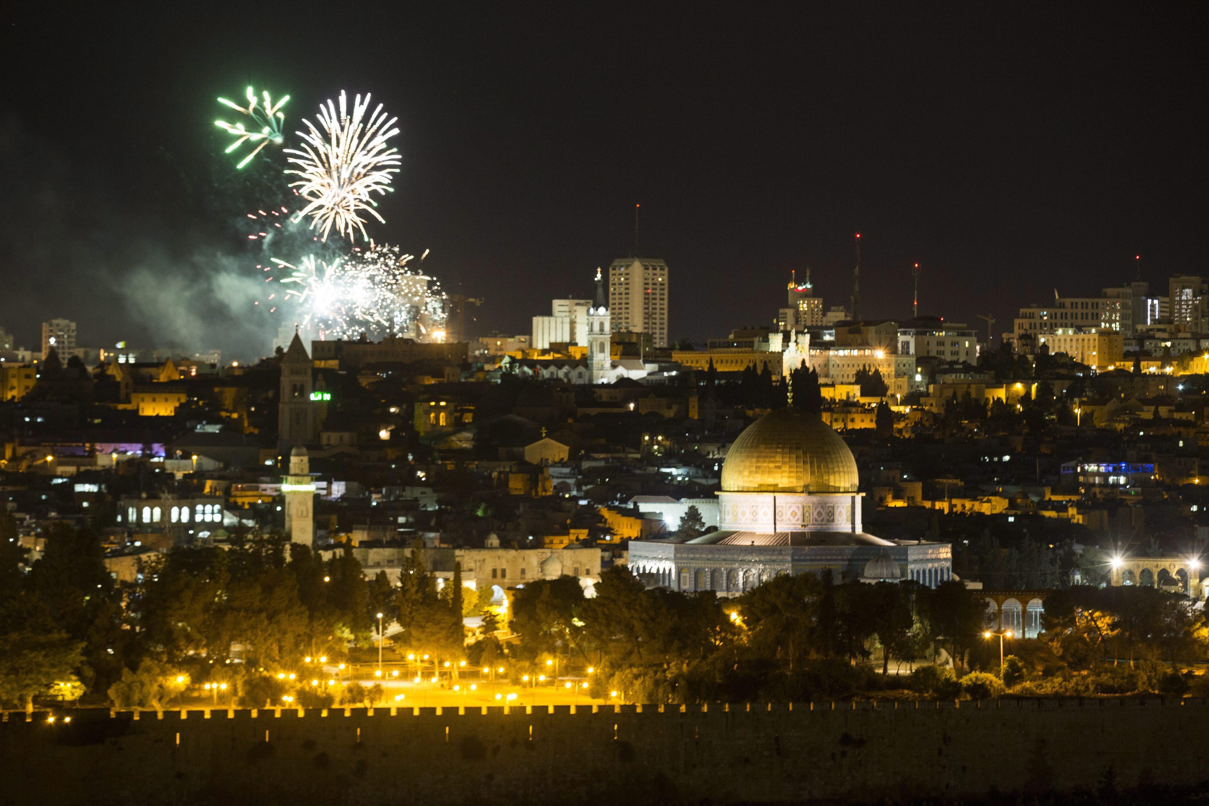 Magyar Olimpiai Bajnok Is Díjat Kap Izrael Születésnapján