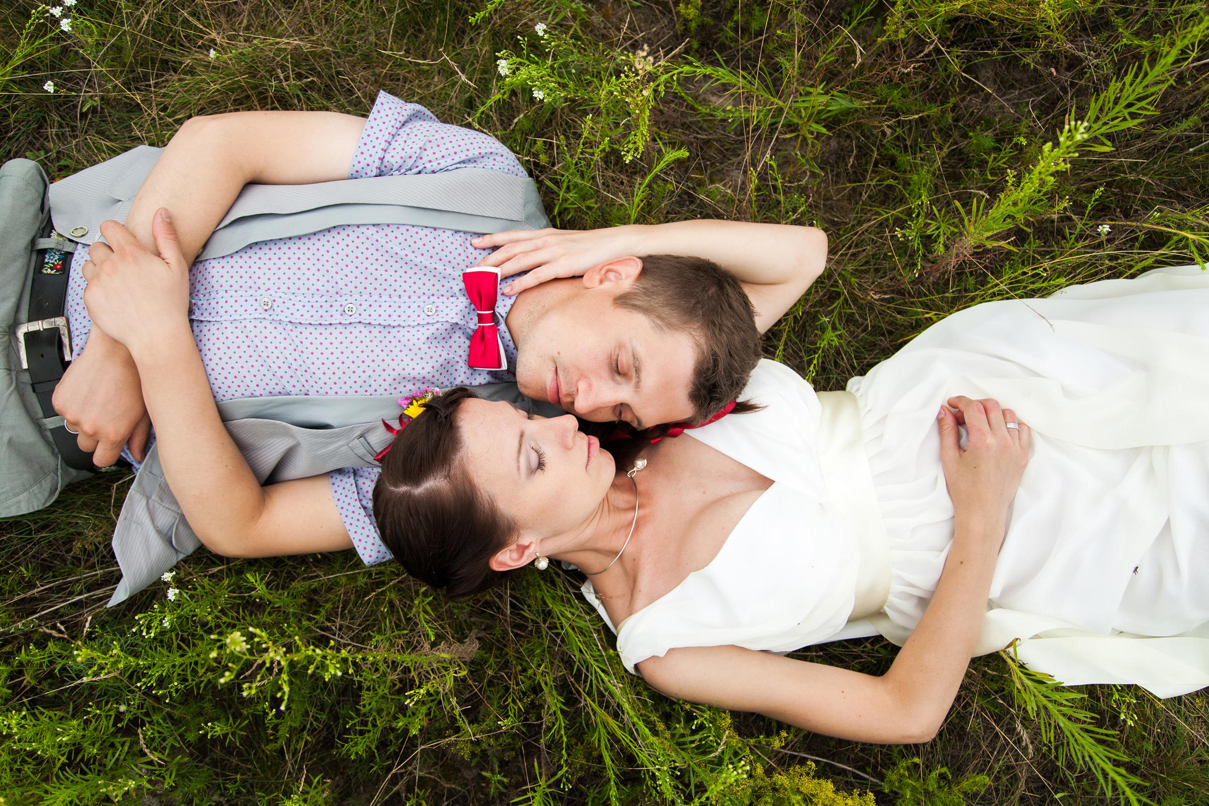 Ezért egészségesebbek a házasok