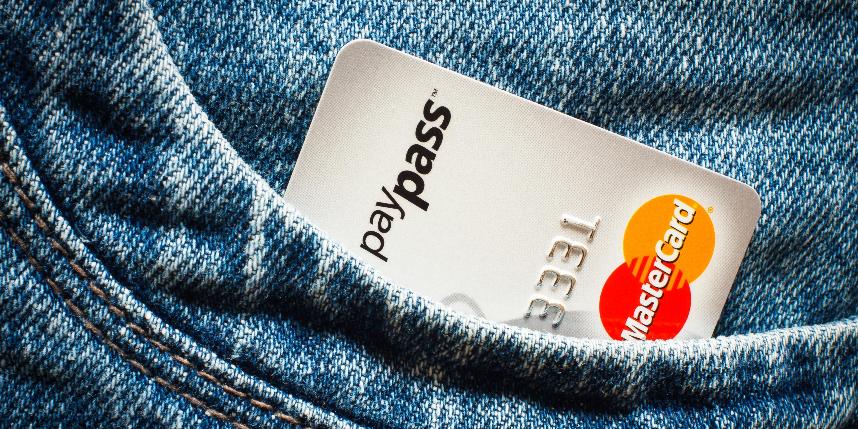 d87ff7d99a Zsebbe vágó hírt közölt a Visa és a Mastercard