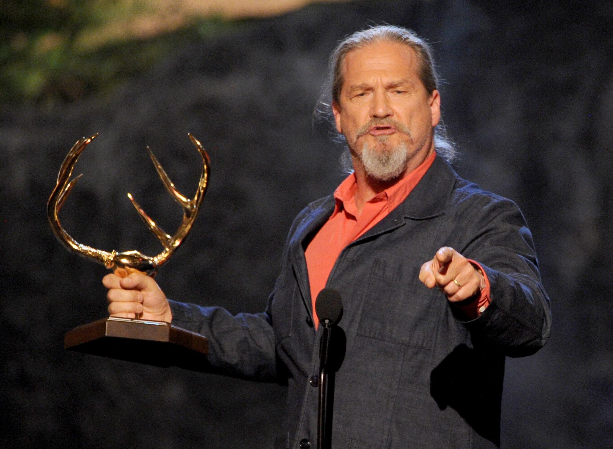 Friss hírek: Az Oscar-díjas színész újabb komoly elismerést érdemelt ki.
