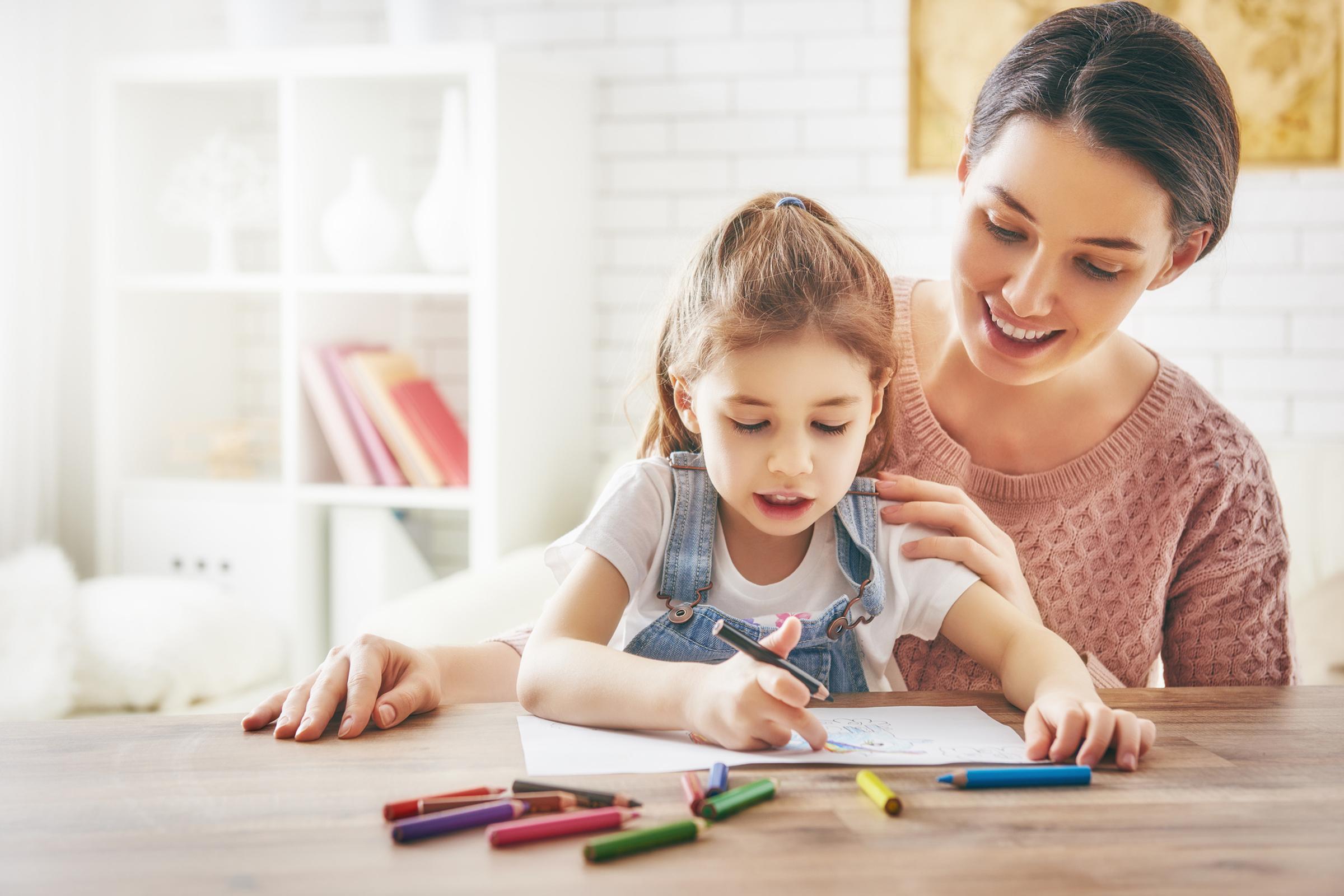 Egyedülálló anya jogai
