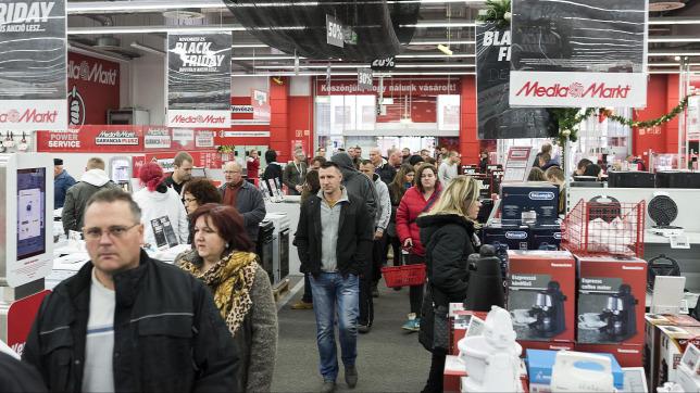 A Media Markt Magyarországon is népszerű 13576b52a3