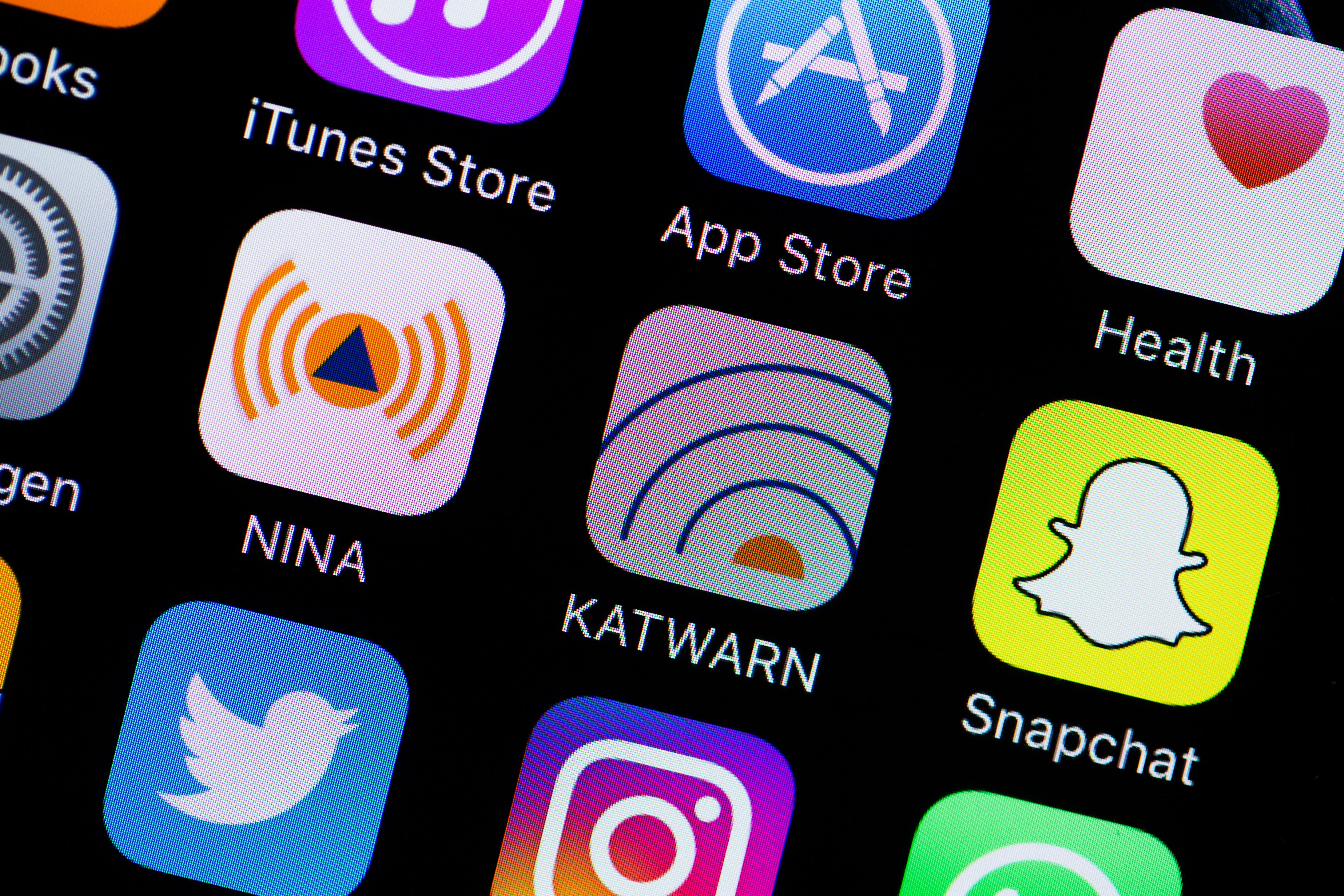 Csökkent az App Store kínálata fc8c4f942d