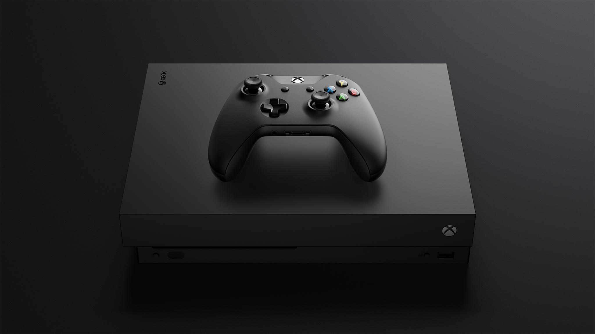 Egérrel és billentyűzettel is lehet majd Xboxozni ced2dd6175
