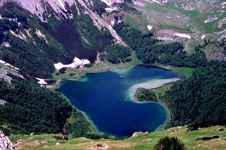 Boszniai tavak