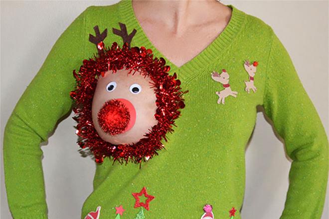 Milyen ruhát vegyek fel a karácsonyi céges partira  1680f89241