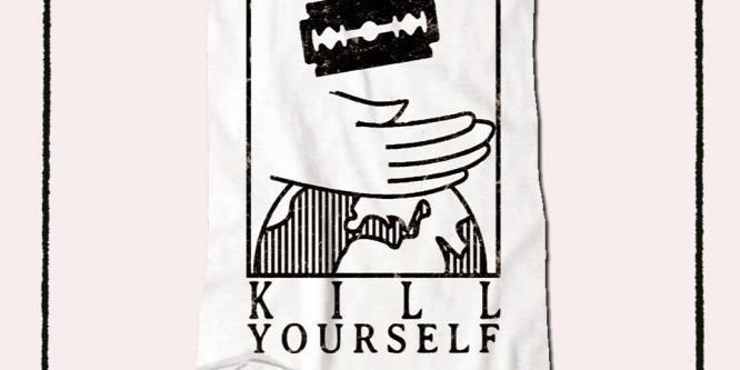 Öngyilkosságra buzdító pólót ... 4a6a5460c3