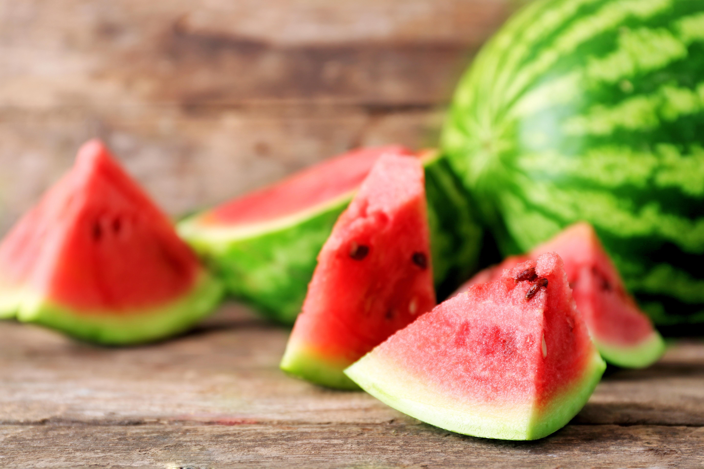 Nem kopogtatással derül ki, finom-e a görögdinnye