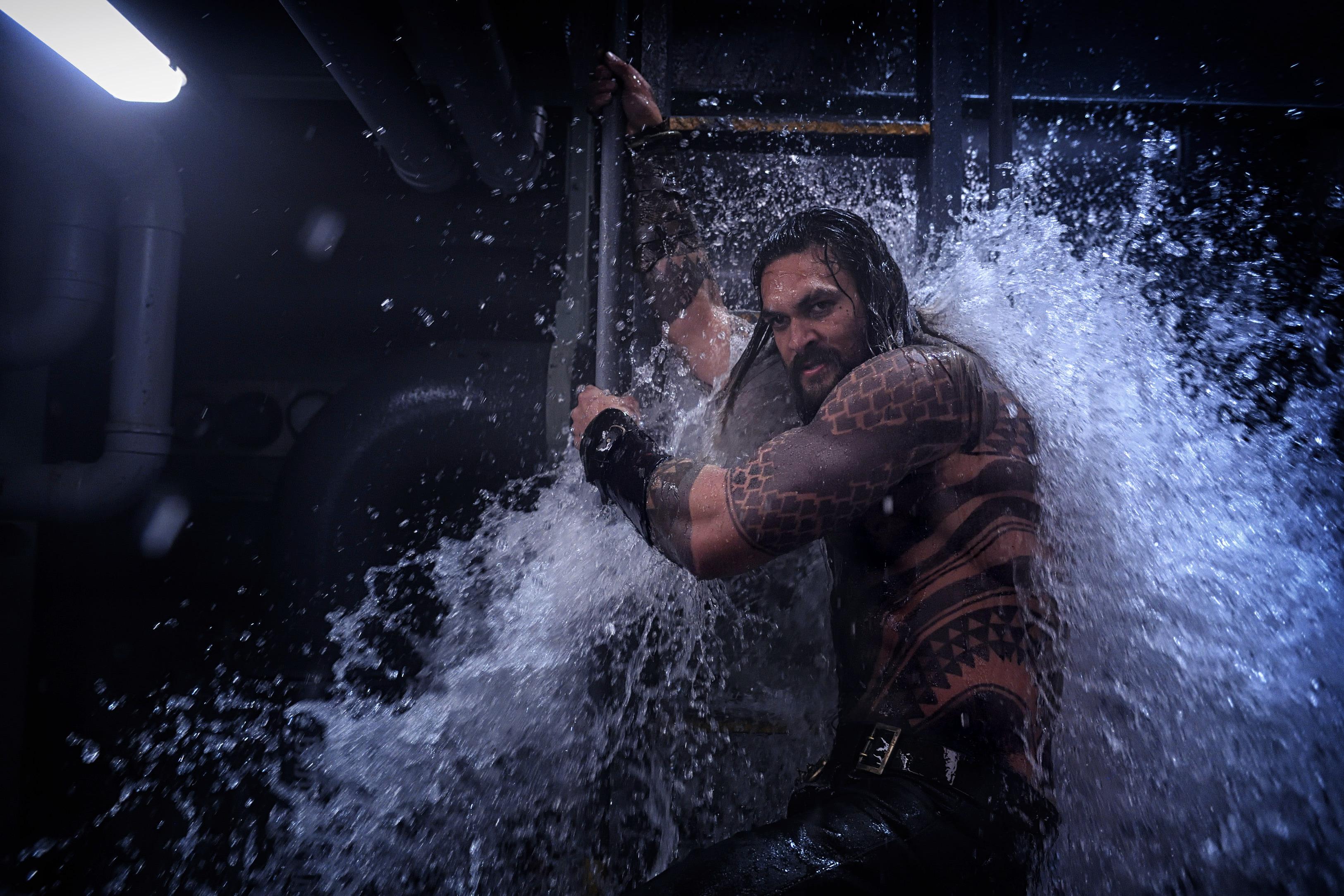 Friss hírek: Az Aquaman sztárja csatlakozik a színészgárdához.