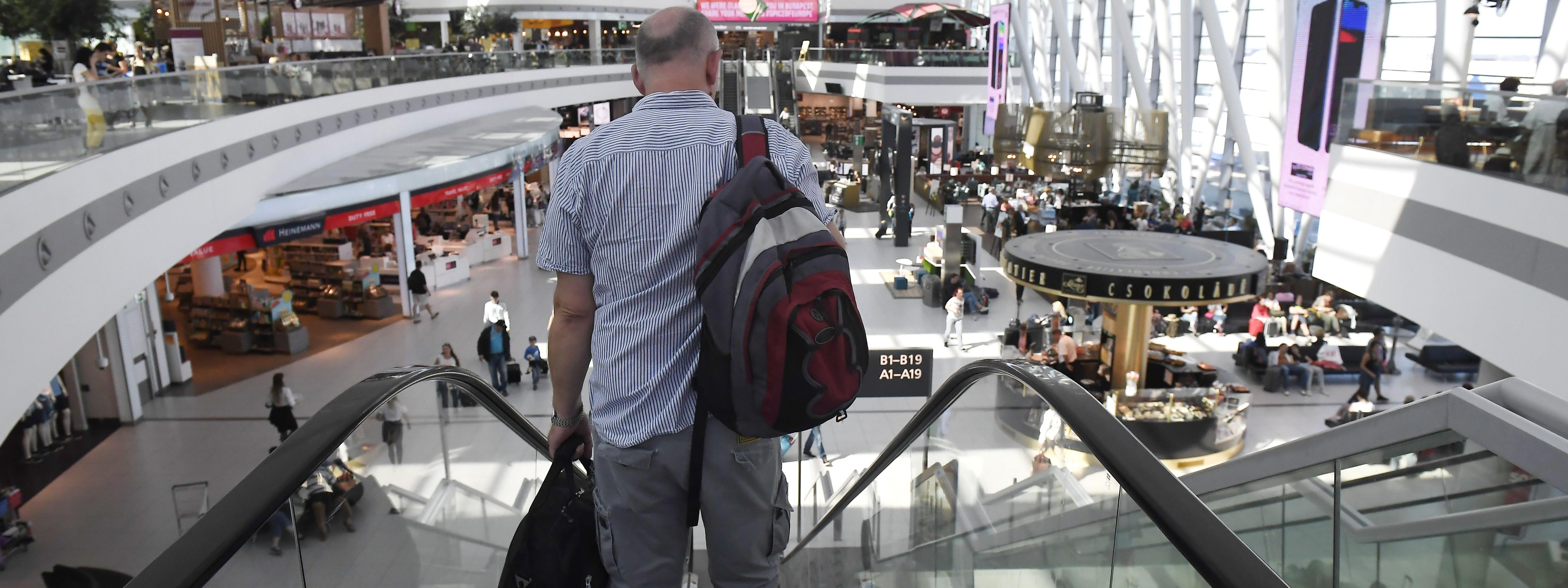 deb7619d57cf Forradalmi újítás Budapesten, új közlekedési lehetőség a reptérre