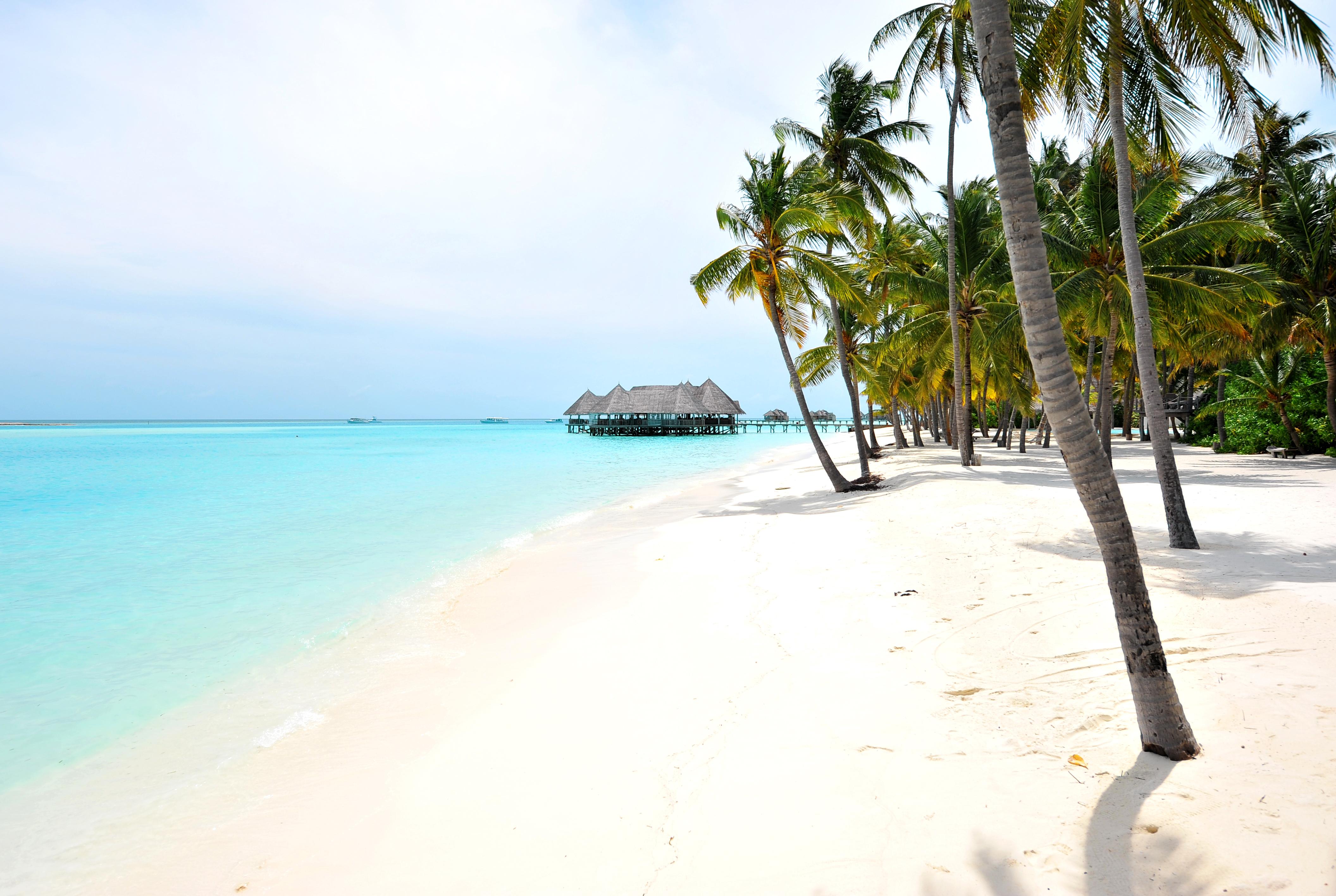 maldiv szigetek koronavírus