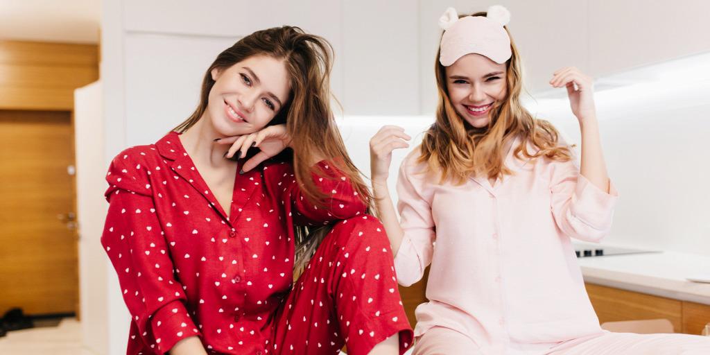 Nagy pizsamamustra  a legszebb és legmelegebb darabok 43635b2a78