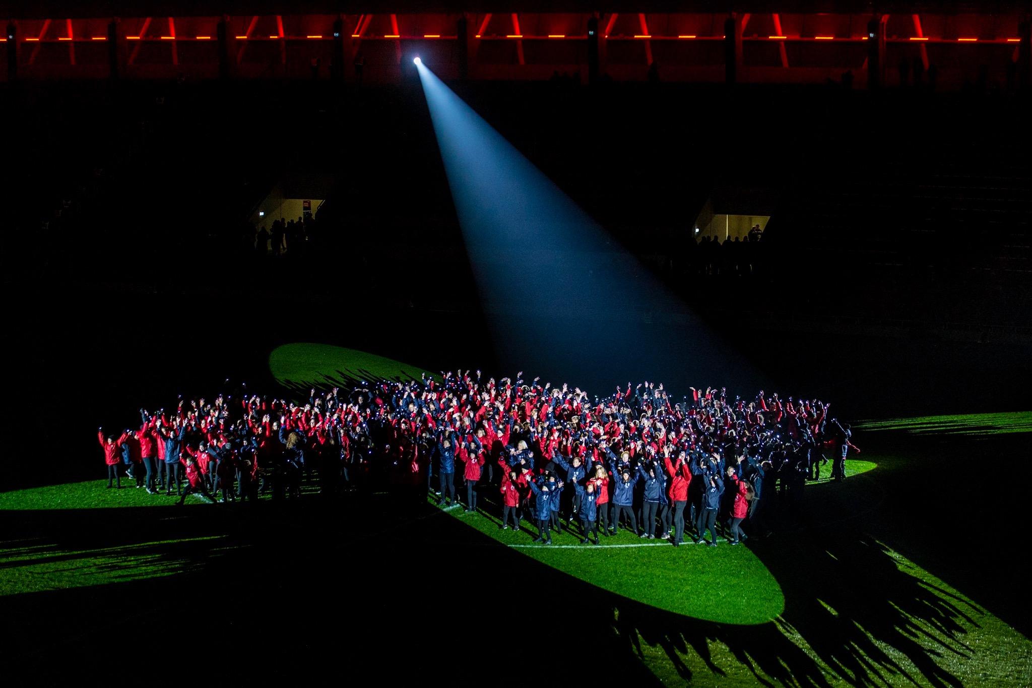 Győzelemmel vette át új stadionját a MOL Vidi a8a98e0740