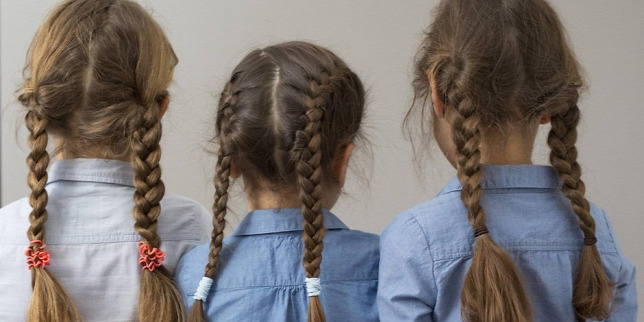 Újabb német agyrém: gyerekek öltözködése alapján keresik a nácikat