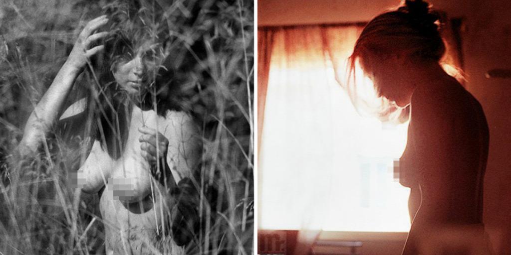 Hétköznapi női testek anyaszült meztelenül, kendőzetlenül – fotók (18+)