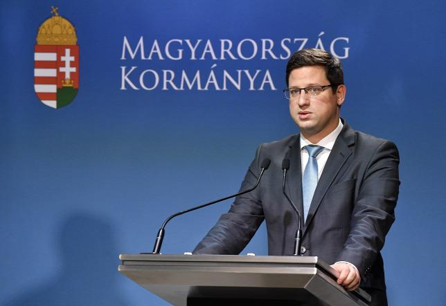 A kormány nem vesz részt a Magyarországról szóló EP-vitában