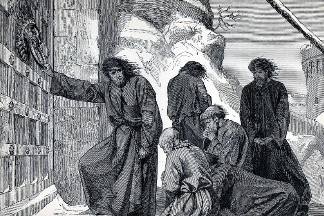 5e3dc172de Tudta-e, nemcsak Párizs, hanem Canossa is megért egy misét?