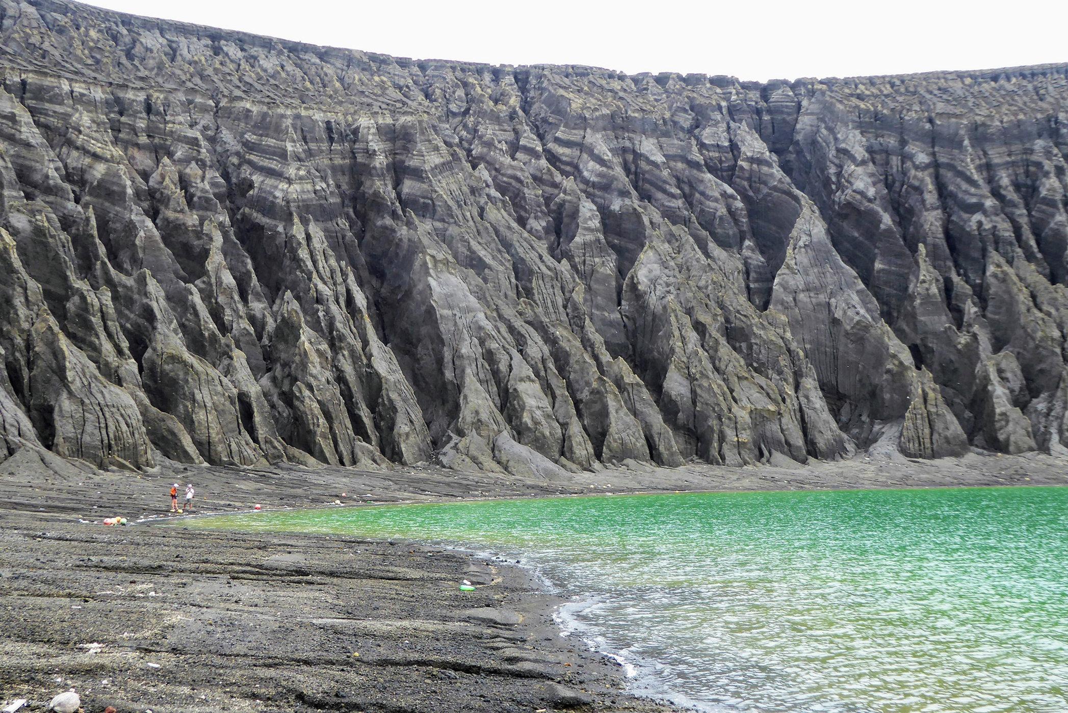 Image result for Hunga Tonga