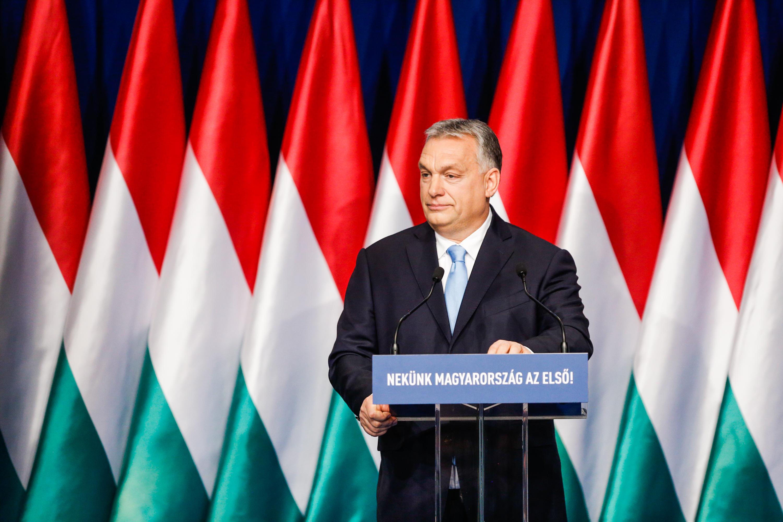 A Hétpontos Családvédelmi Akcióterv, Amit Orbán Viktor