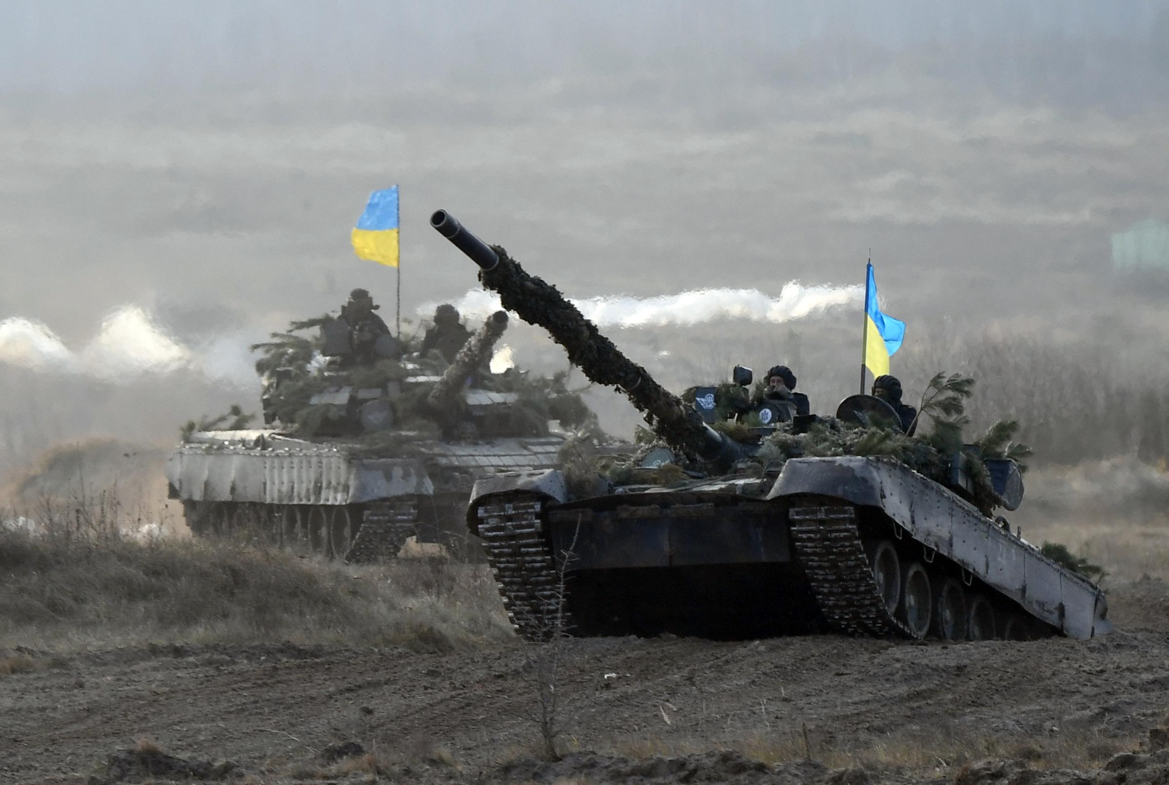 841d9c2e11ff Bűnözés és katonák közötti gyilkos leszámolások az ukrán hadseregben
