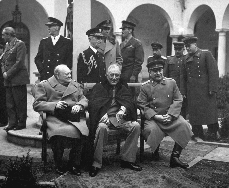 Friss hírek: Nem Európa lett a világ sorsát eldöntő nagyhatalmi paktum legfőbb győztese.