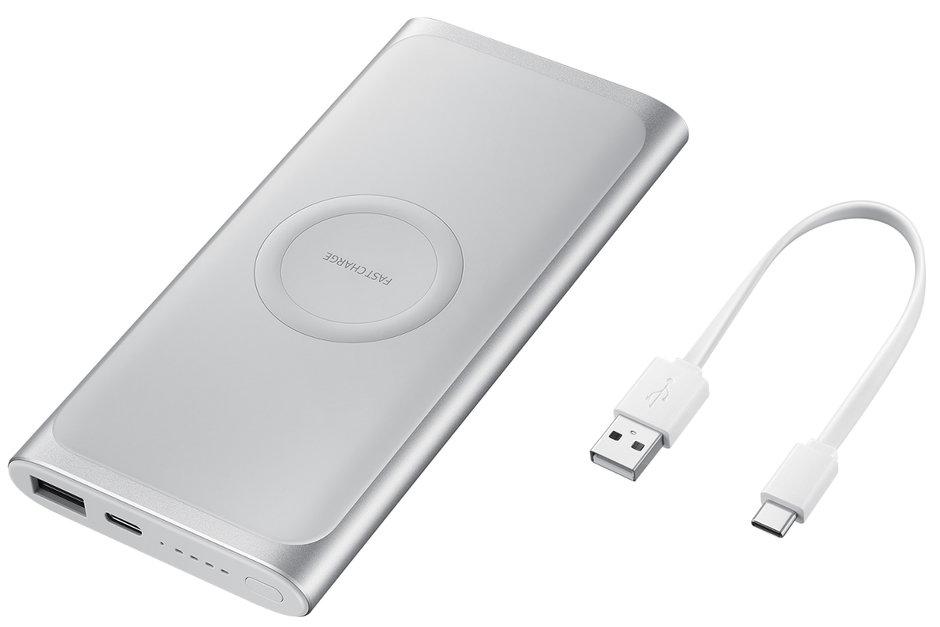 Izmos lett a Samsung vezeték nélküli külső akkumulátora