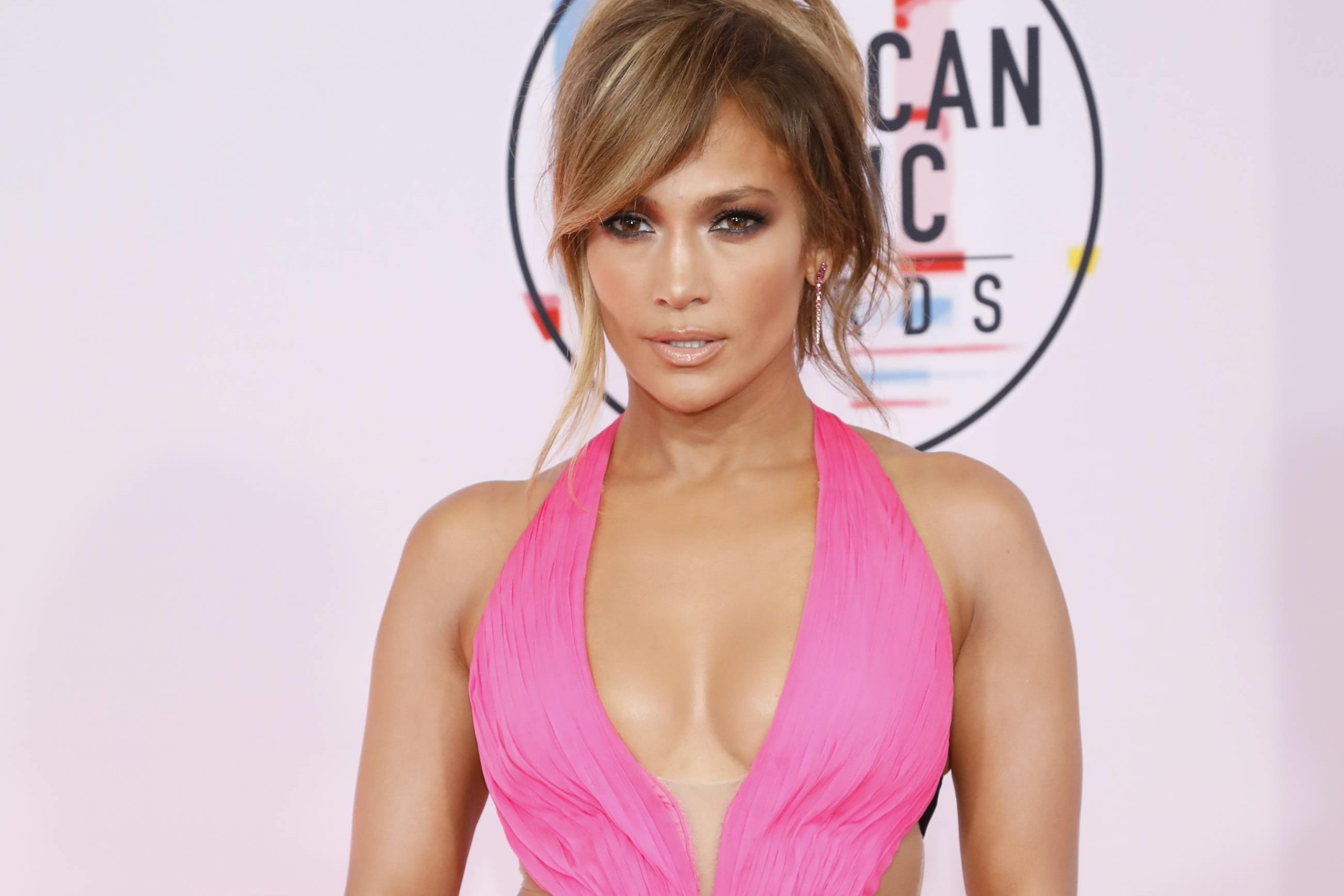 Így ünnepelte az 50  születésnapját Jennifer Lopez - videó