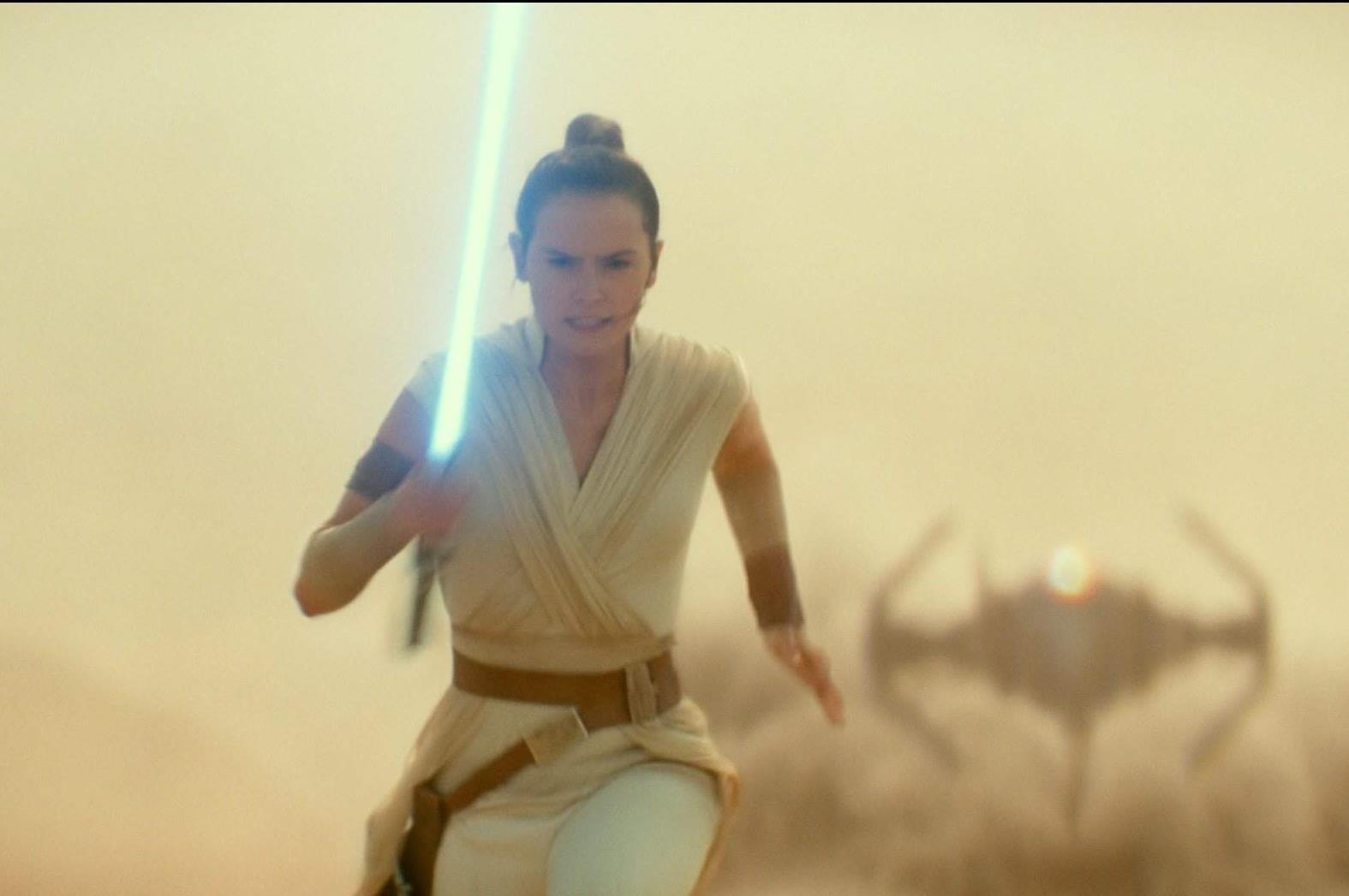 Friss hírek: A Star Wars: Skywalker kora megválaszolja majd a legfontosabb kérdéseket.