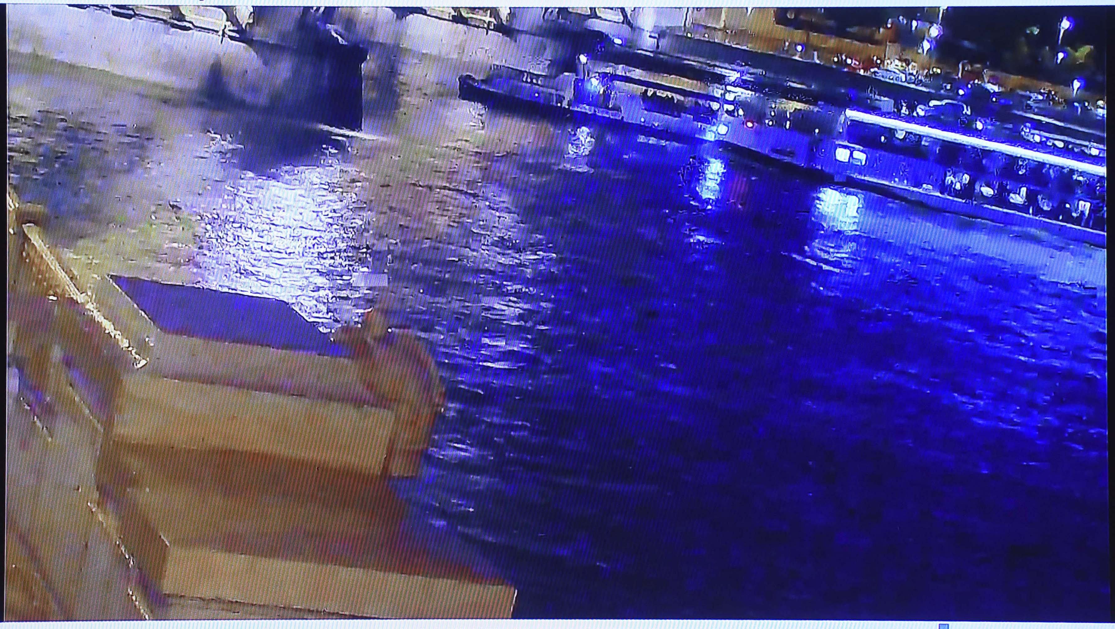 3016e17803 Megszólalt egy hajóskapitány a dunai balesetről